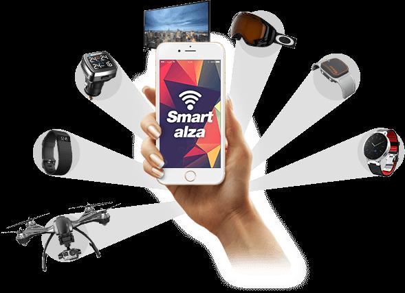Smart Alza