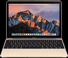 MacBook 12 Gold 2016