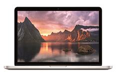 MacBook Pro 13 Retina CZ 2015
