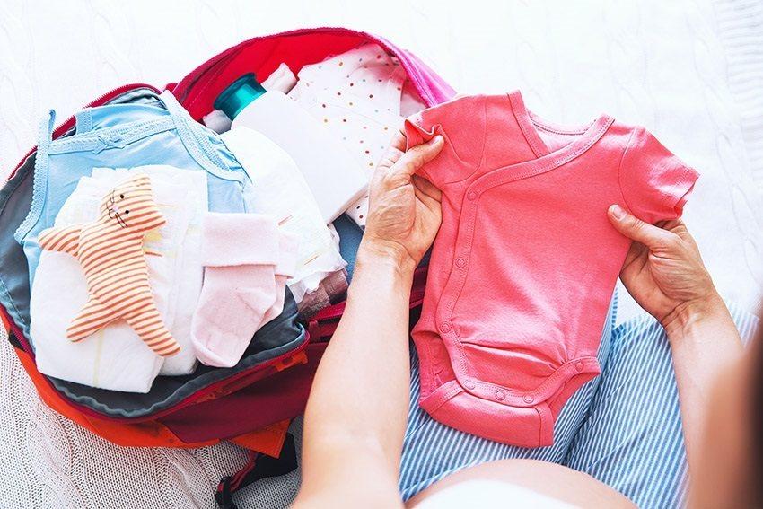 Mit vigyünk magunkkal a szülészetre