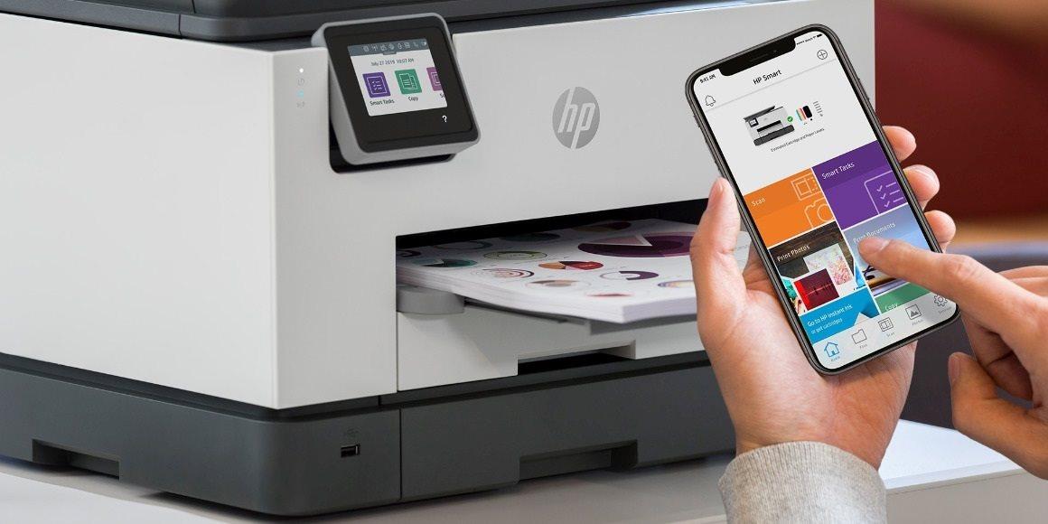 Jak tisknout z mobilu (NÁVOD)