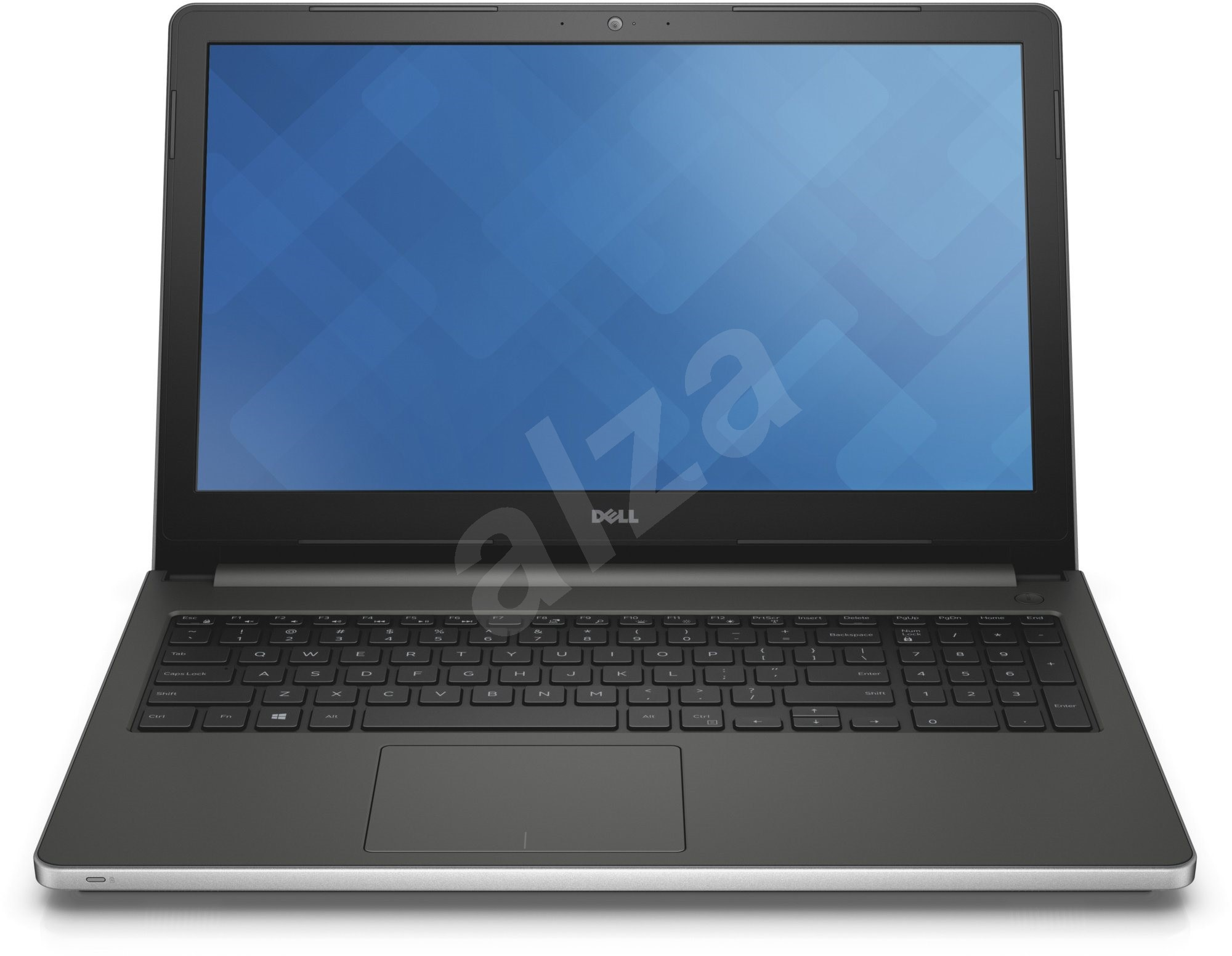 how to set dell inspiron to factory settings