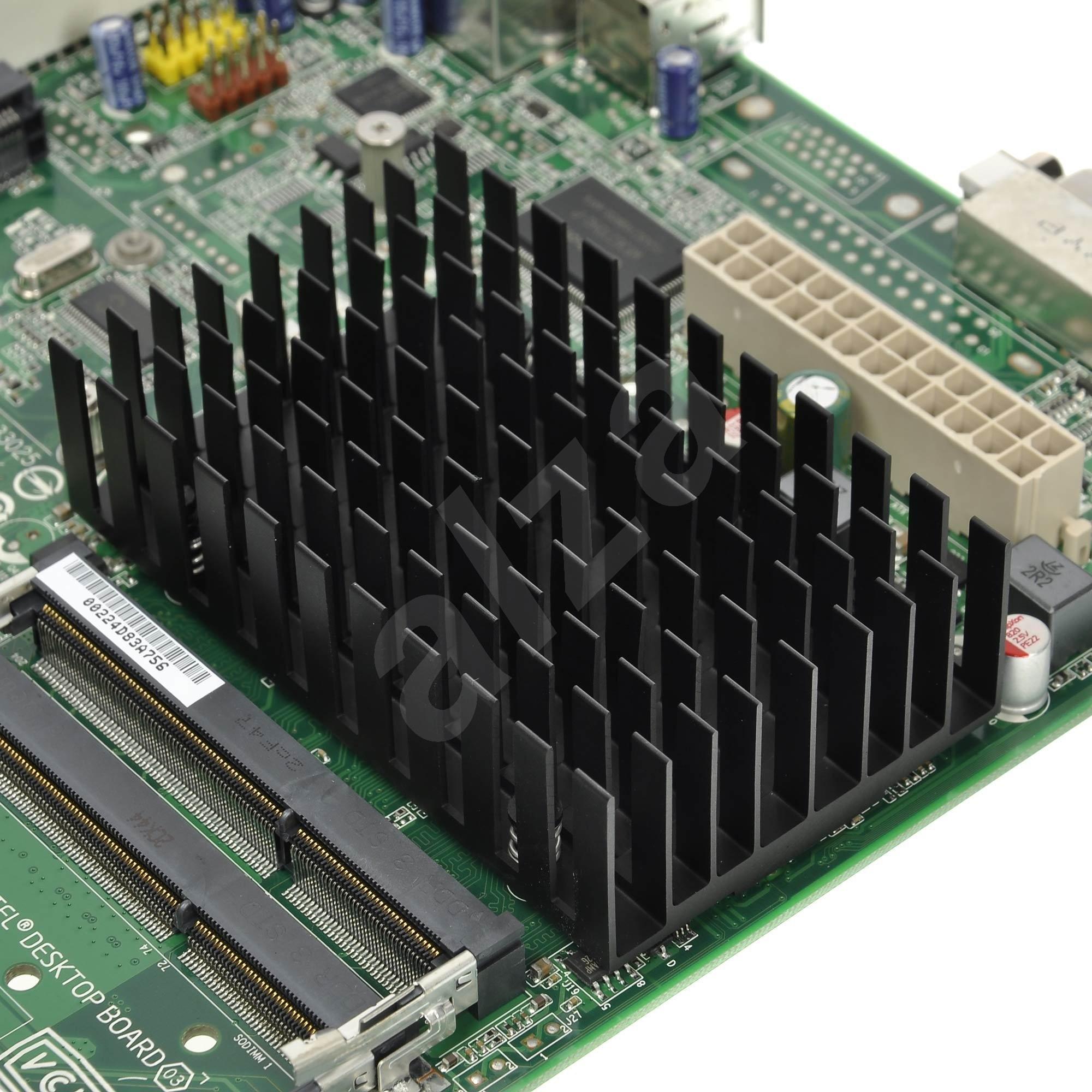 Intel D2700DC Dry Creek - Základní deska   Alza.cz