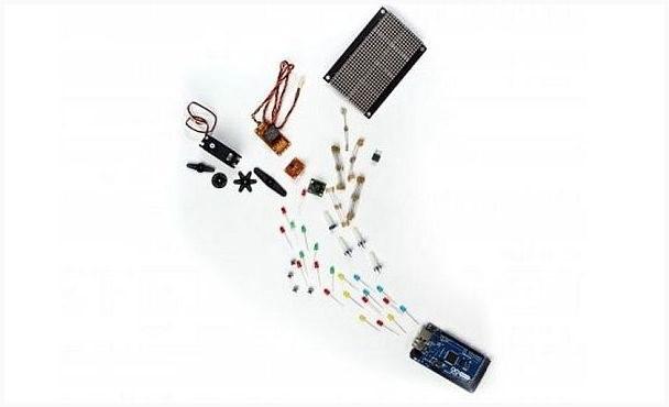 Arduino kit für android baukasten alza