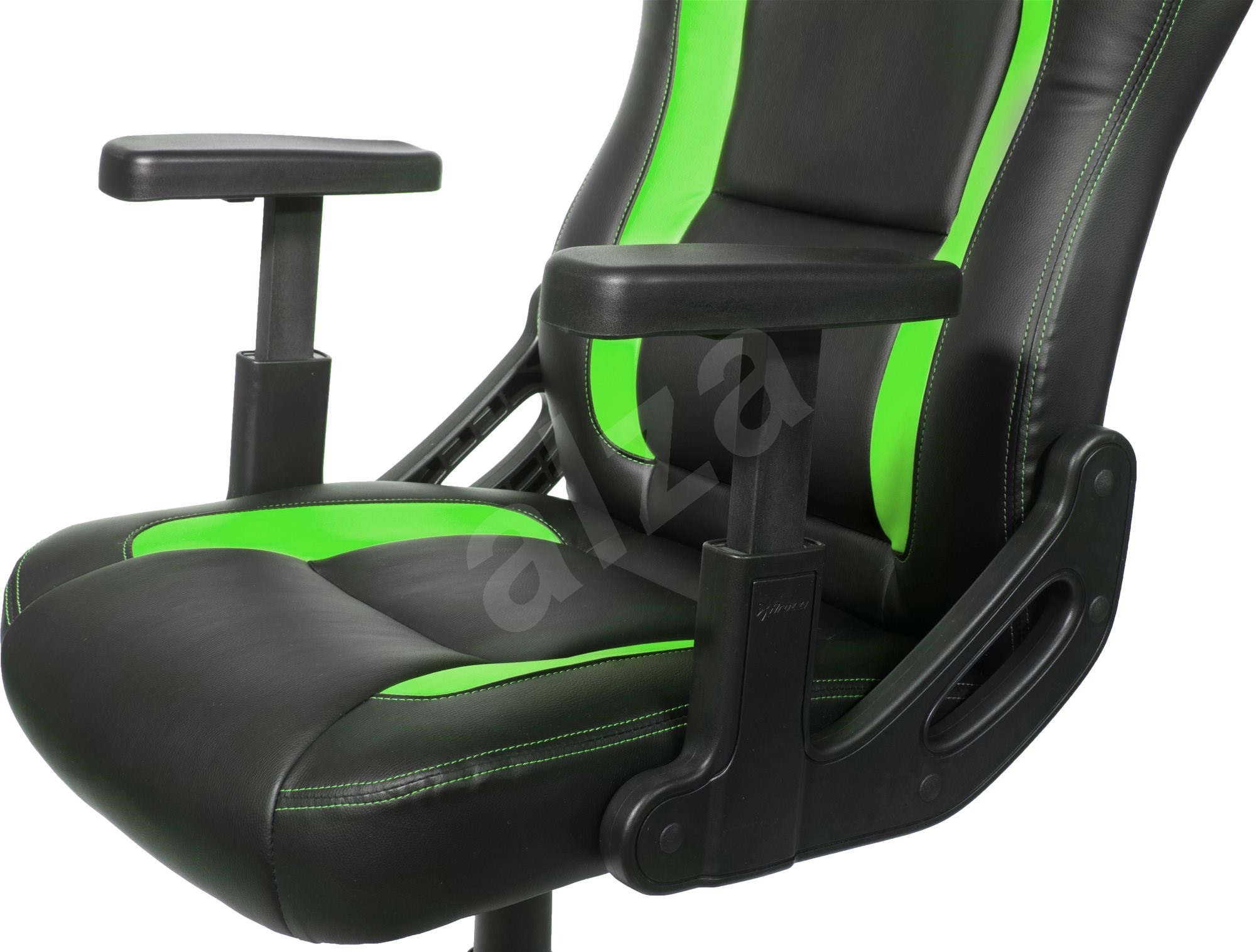 arozzi mugello green gaming st hle. Black Bedroom Furniture Sets. Home Design Ideas