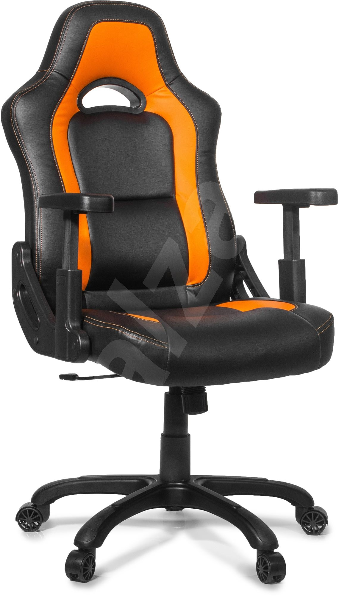arozzi mugello orange gaming st hle. Black Bedroom Furniture Sets. Home Design Ideas