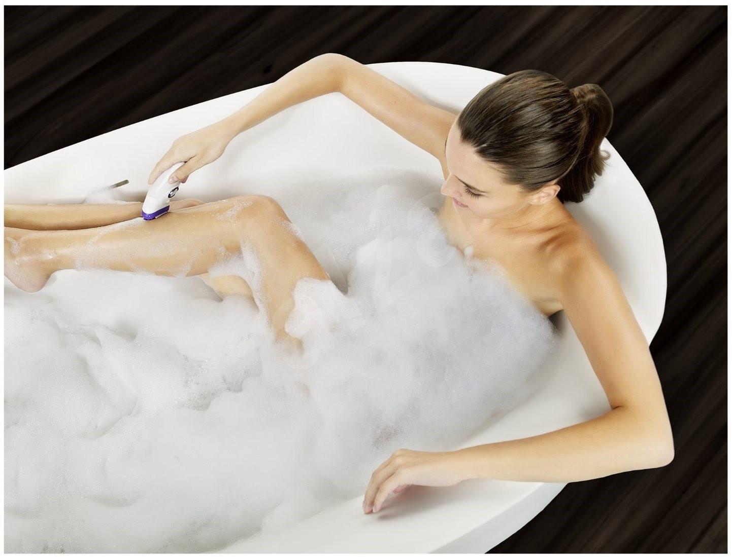 braun silk pil 9 9 561 wet dry epilator. Black Bedroom Furniture Sets. Home Design Ideas