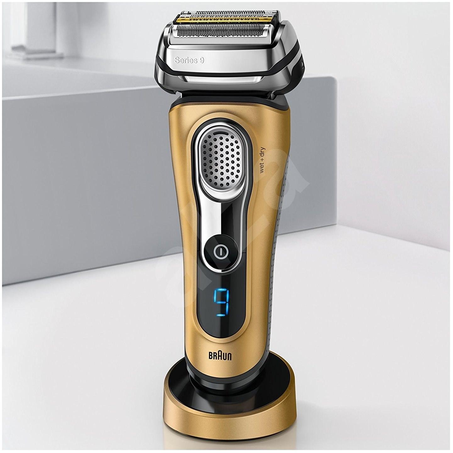 braun series 9 9299s electric shaver. Black Bedroom Furniture Sets. Home Design Ideas