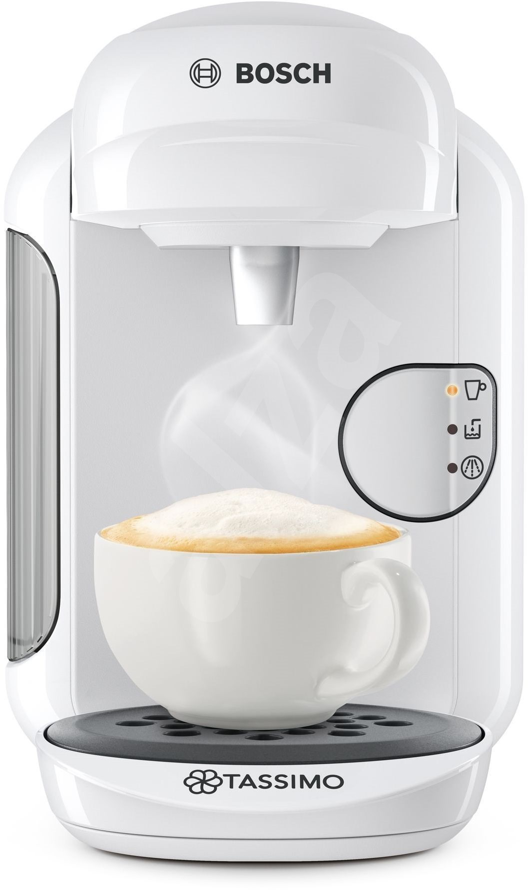 bosch tassimo tas1404 kapsel kaffeemaschine. Black Bedroom Furniture Sets. Home Design Ideas