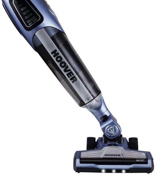 hoover athen evo atv324ld 011 cordless stick vacuum cleaner. Black Bedroom Furniture Sets. Home Design Ideas