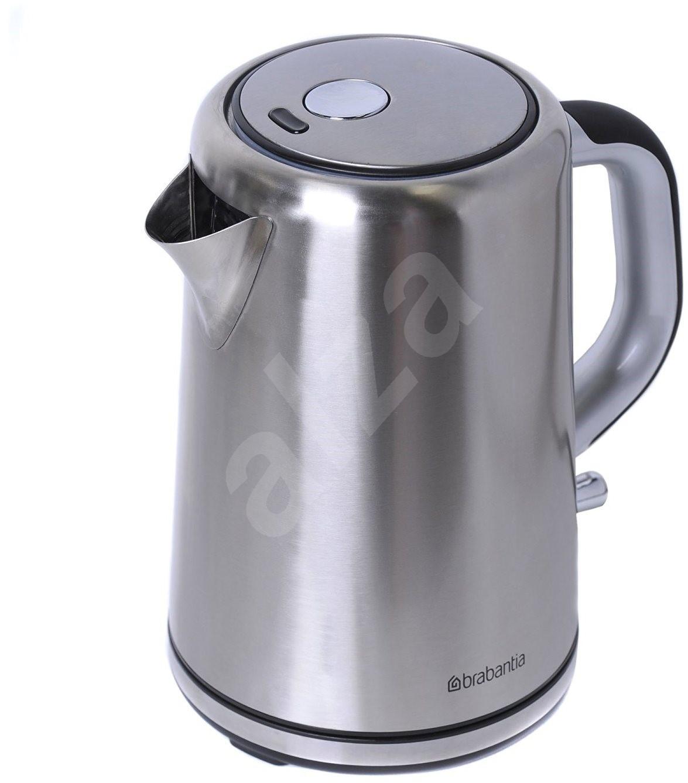 brabantia bbek1001 rapid boil kettle. Black Bedroom Furniture Sets. Home Design Ideas