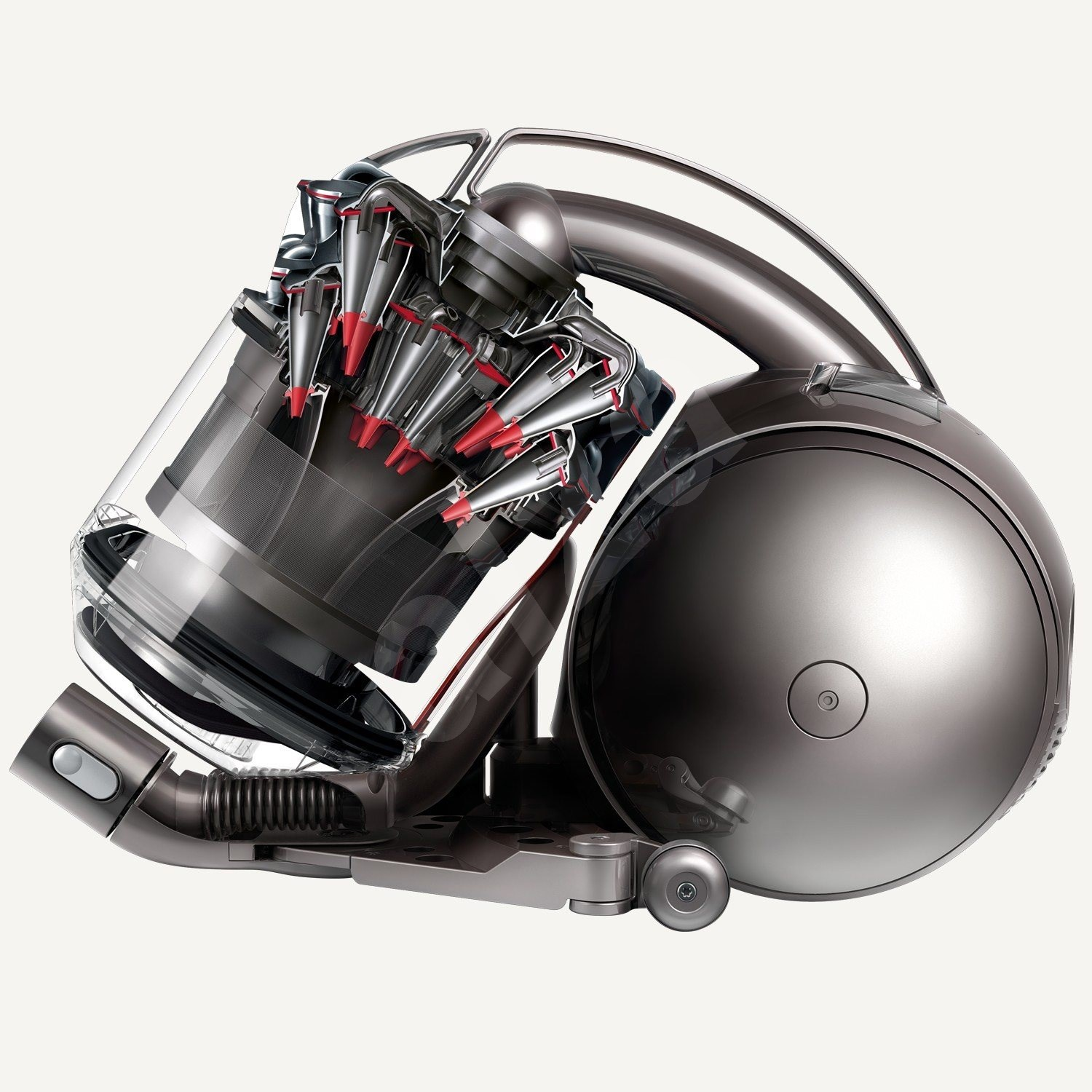 dyson dc52 animal complete vacuum cleaner. Black Bedroom Furniture Sets. Home Design Ideas