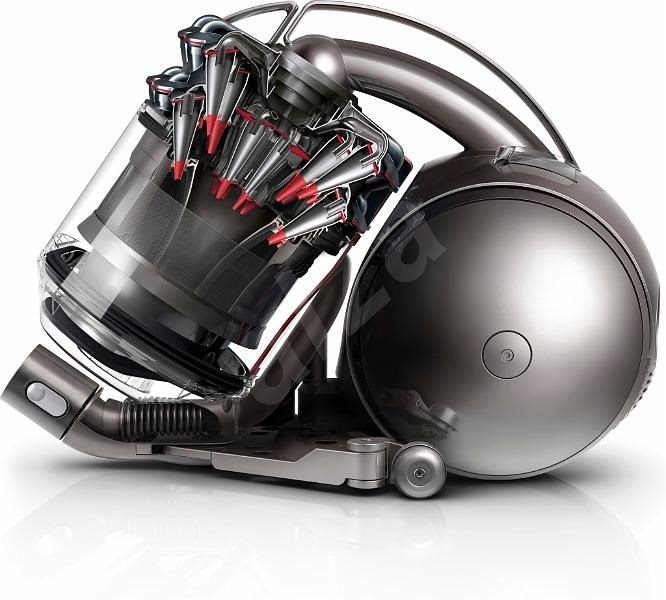 dyson dc52 animal turbine erp vacuum cleaner. Black Bedroom Furniture Sets. Home Design Ideas