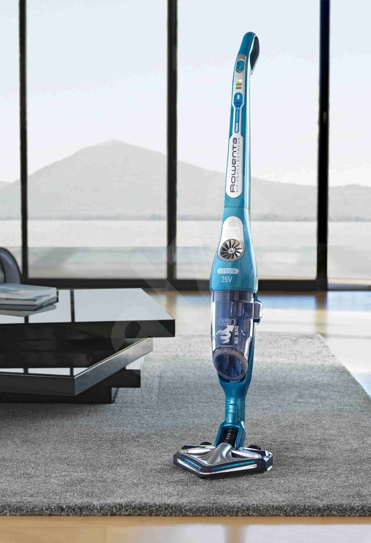 rowenta air force extreme 25 2v rh887101 vacuum cleaner. Black Bedroom Furniture Sets. Home Design Ideas