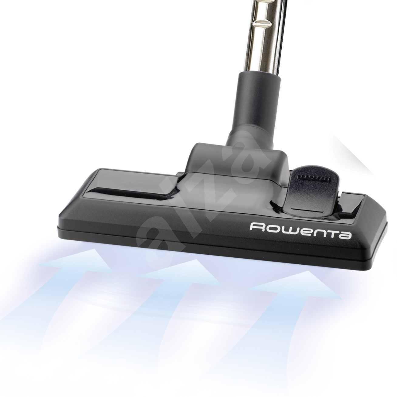 Rowenta City Space Cyclonic Ro252201 Vacuum Cleaner