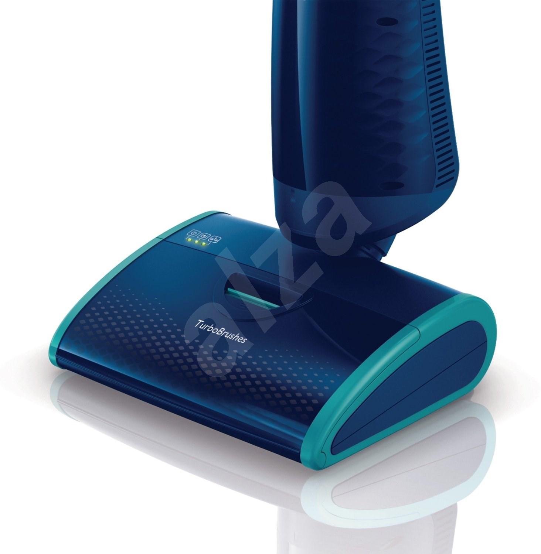 philips aquatrio pro 3 in 1 fc7080 01 upright vacuum. Black Bedroom Furniture Sets. Home Design Ideas