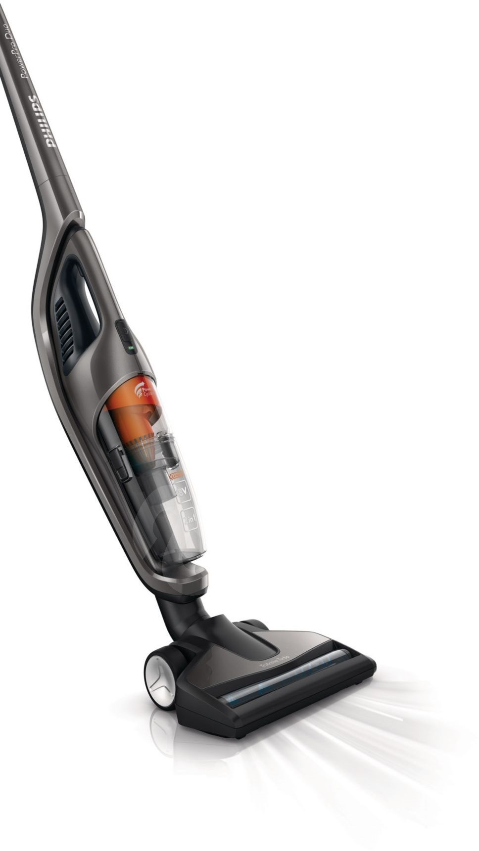 philips fc6168 01 cordless stick vacuum cleaner. Black Bedroom Furniture Sets. Home Design Ideas