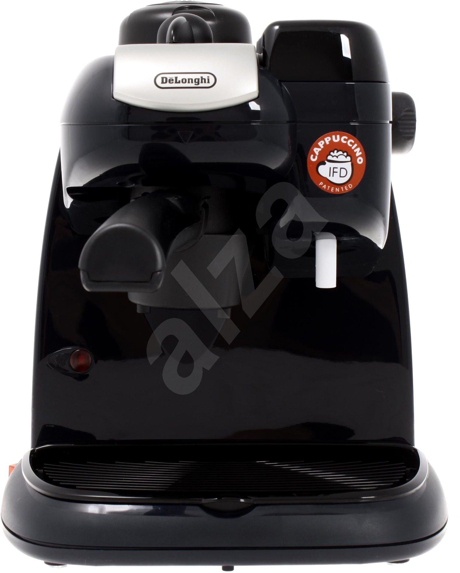 Delonghi Coffee Maker Ec9 Manual : DeLonghi EC9 - Espresso Alza.cz