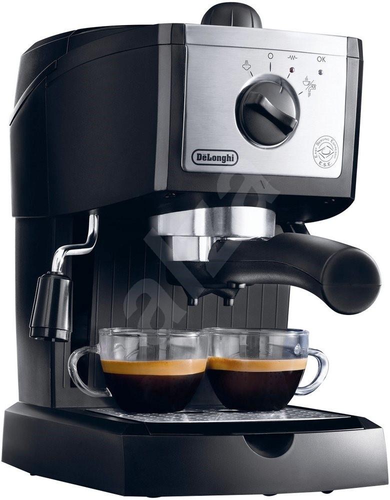 delonghi ec 156 lever coffee machine. Black Bedroom Furniture Sets. Home Design Ideas