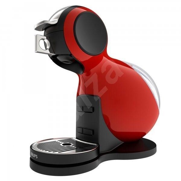 krups nescaf dolce gusto kp2205cs melody 3 espresso machine. Black Bedroom Furniture Sets. Home Design Ideas