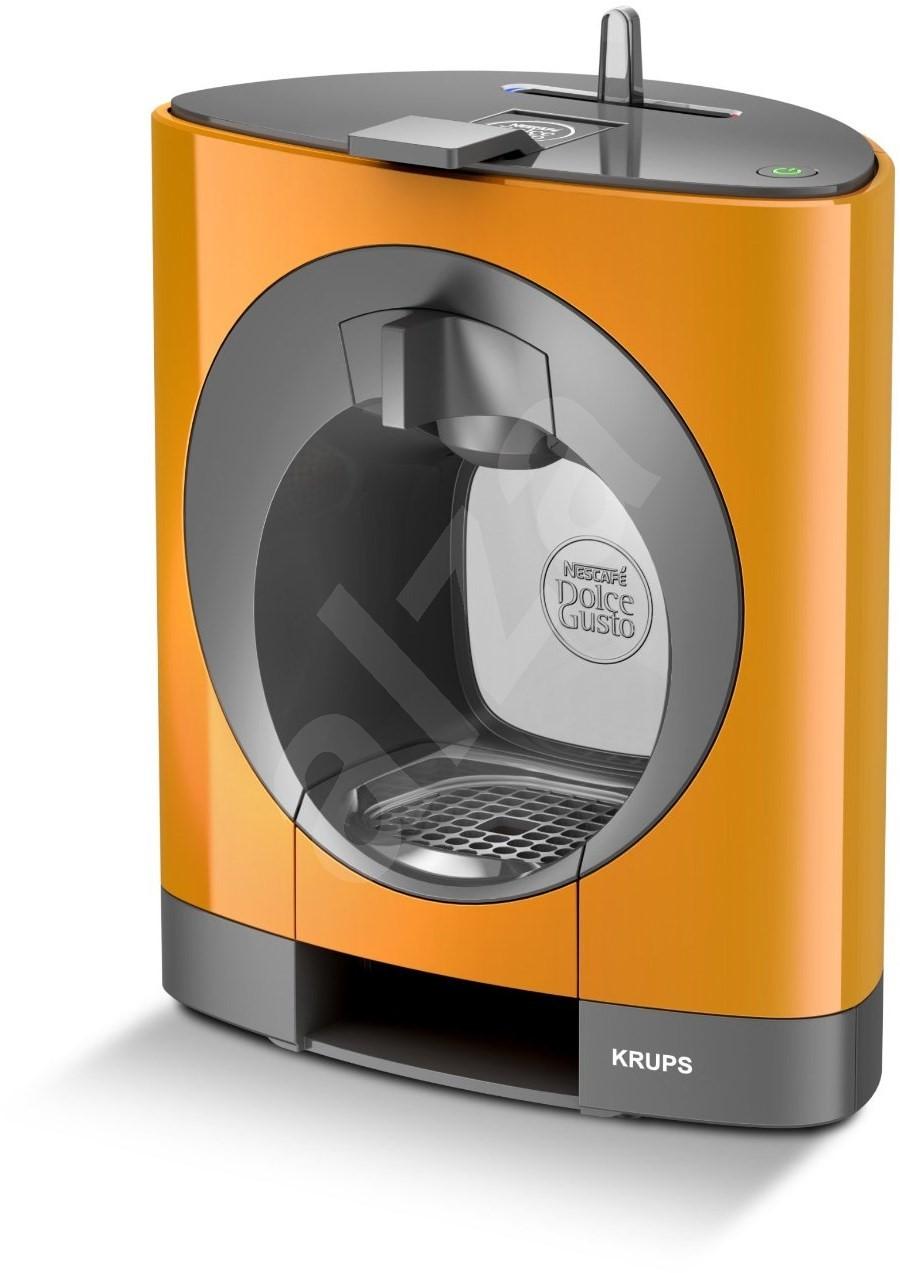 Krups kp110f31 nescaf dolce gusto oblo espresso machine - Range capsules dolce gusto ...