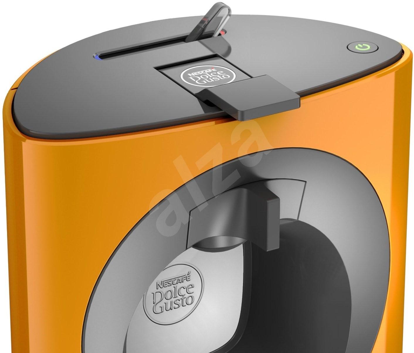 krups kp110f31 nescaf dolce gusto oblo espresso machine. Black Bedroom Furniture Sets. Home Design Ideas