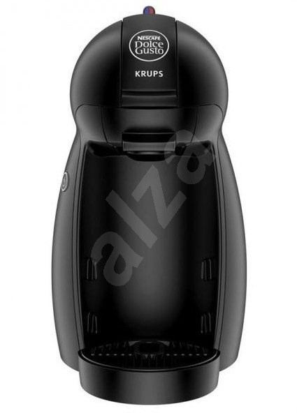 krups kp1000ce nescaf dolce gusto piccolo schwarz. Black Bedroom Furniture Sets. Home Design Ideas