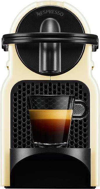 delonghi nespresso inissia en80 cw kapsel kaffeemaschine. Black Bedroom Furniture Sets. Home Design Ideas