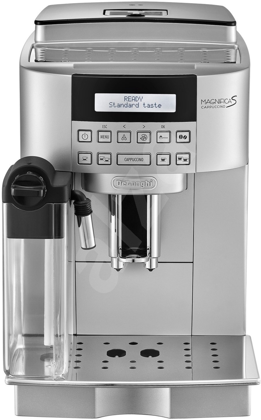 delonghi ecam automatic coffee machine. Black Bedroom Furniture Sets. Home Design Ideas