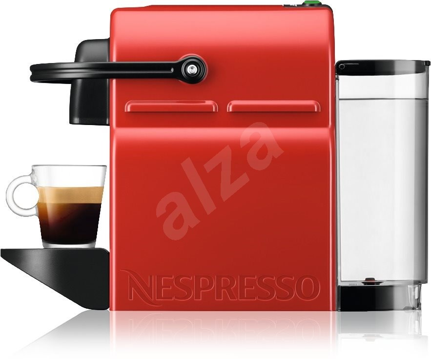 nespresso krups inissia xn100510 automatic coffee machine. Black Bedroom Furniture Sets. Home Design Ideas