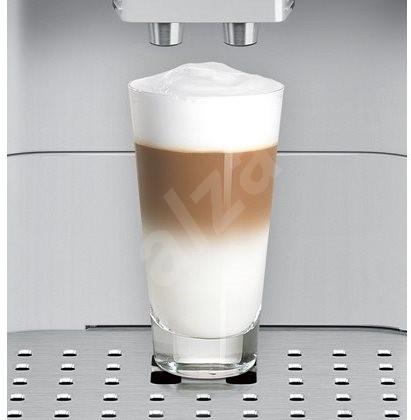 Coffee makers with espresso cappuccino