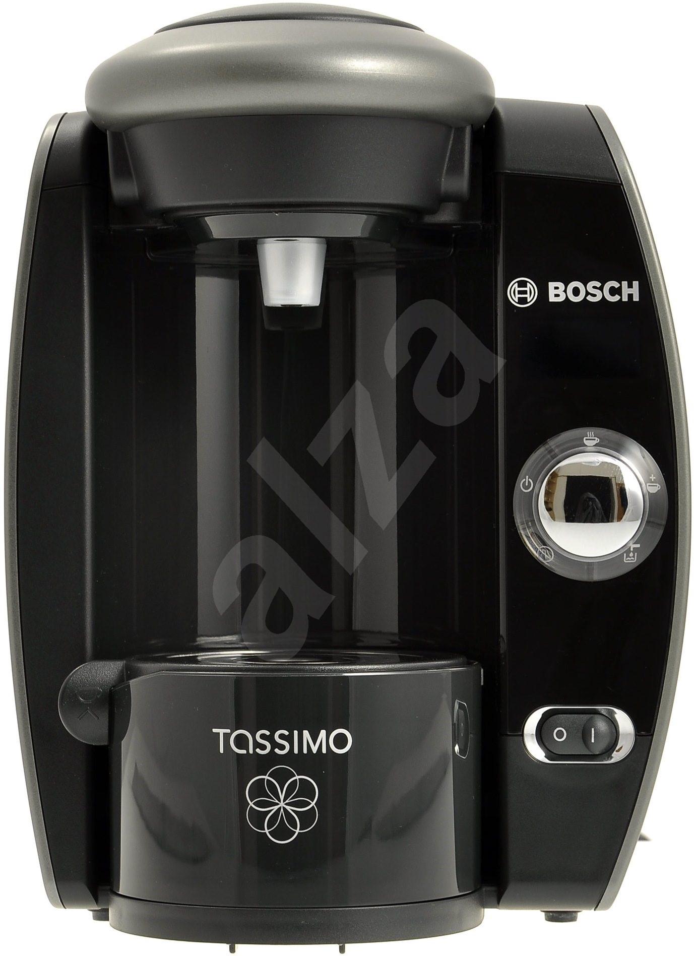 Bosch tassimo tas6515ee espresso - Tassimo vs dolce gusto ...