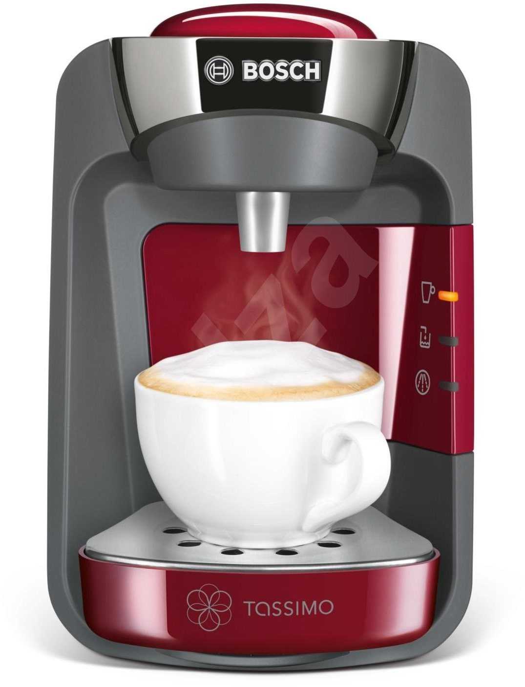 bosch tassimo tas3203 suny capsule coffee machine. Black Bedroom Furniture Sets. Home Design Ideas