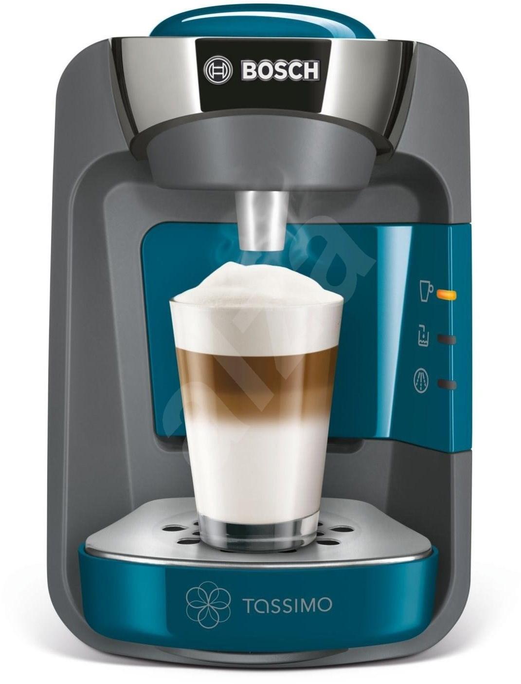 Bosch TASSIMO TAS3205 - Capsule Coffee Machine | Alzashop.com