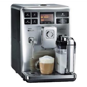 philips hd8854 saeco exprelia espresso machine. Black Bedroom Furniture Sets. Home Design Ideas