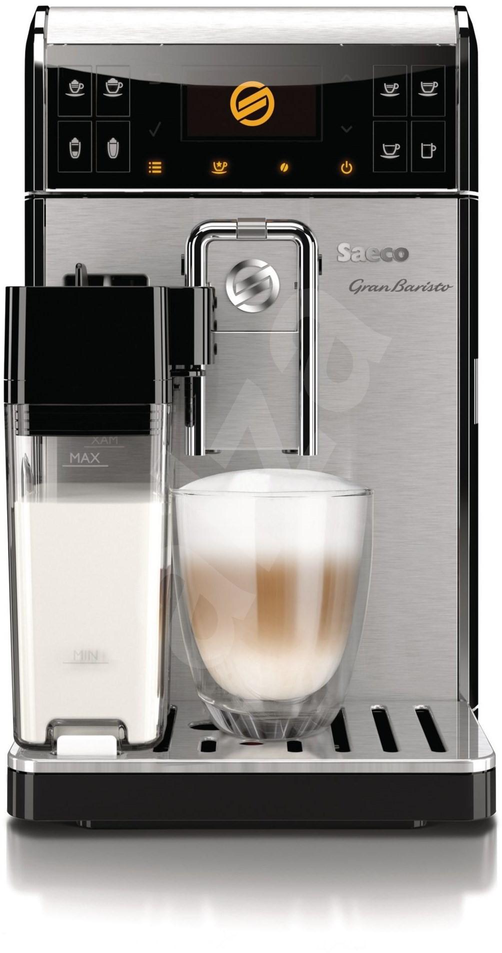 Philips Saeco Hd8965 01 Gran Baristo Alzashop Com