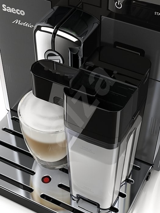 Philips Coffee Maker Replacement Carafe : Philips Saeco HD8869/09 Moltio Top-Premium Carafe - Espresso Machine Alzashop.com
