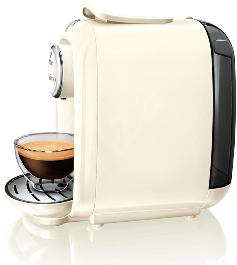 Tchibo cafissimo picco white snow espressomaschine alzade for Picco espressomaschine