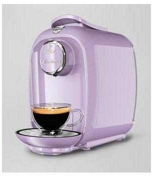 Tchibo cafissimo picco violet flower alzashopcom for Picco espressomaschine