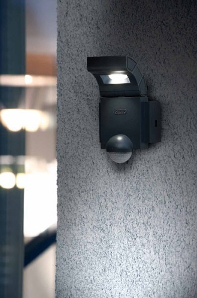 osram noxlite led spot sensor 6w svietidlo. Black Bedroom Furniture Sets. Home Design Ideas