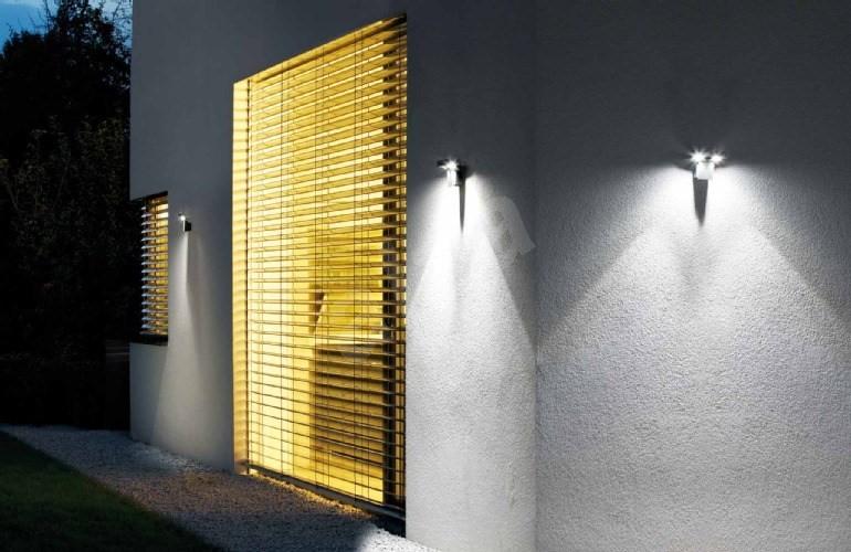 osram noxlite led spot 8w light. Black Bedroom Furniture Sets. Home Design Ideas
