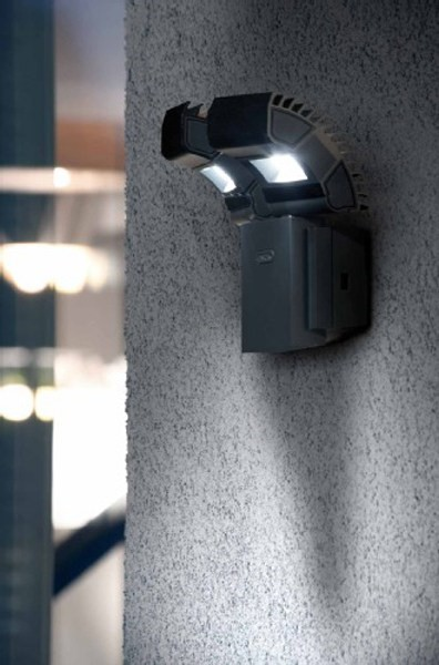 noxlite osram led spot 8w light. Black Bedroom Furniture Sets. Home Design Ideas