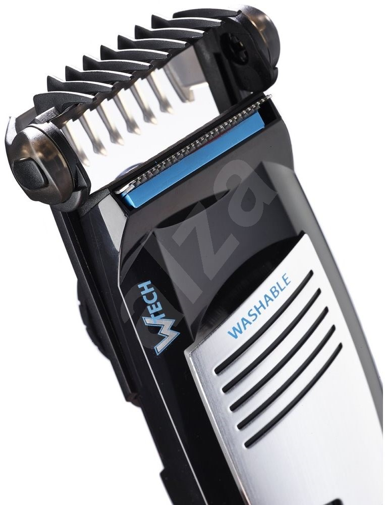 how to use beard trimmer attachments