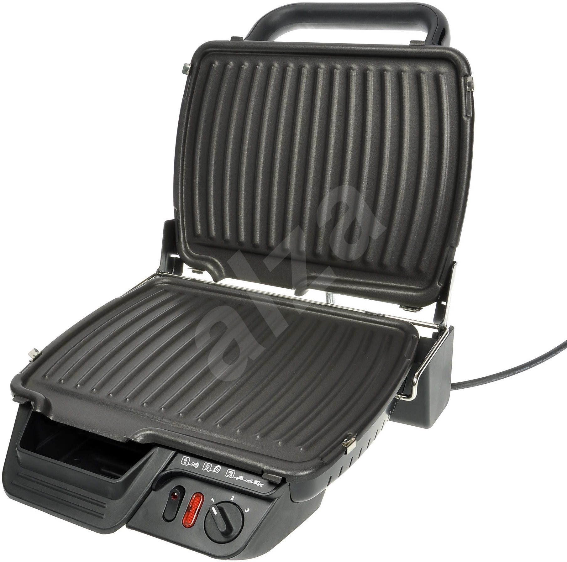 Tefal grill clasic uc600 electric grill - Barbecue tefal easy grill ...