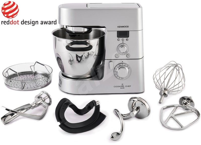 food processor used on americas test kitchen