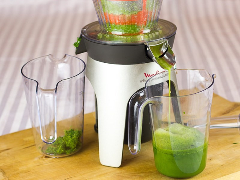 Tefal Infiny Press Revolution ZC500H 38 - Juicer Alzashop.com