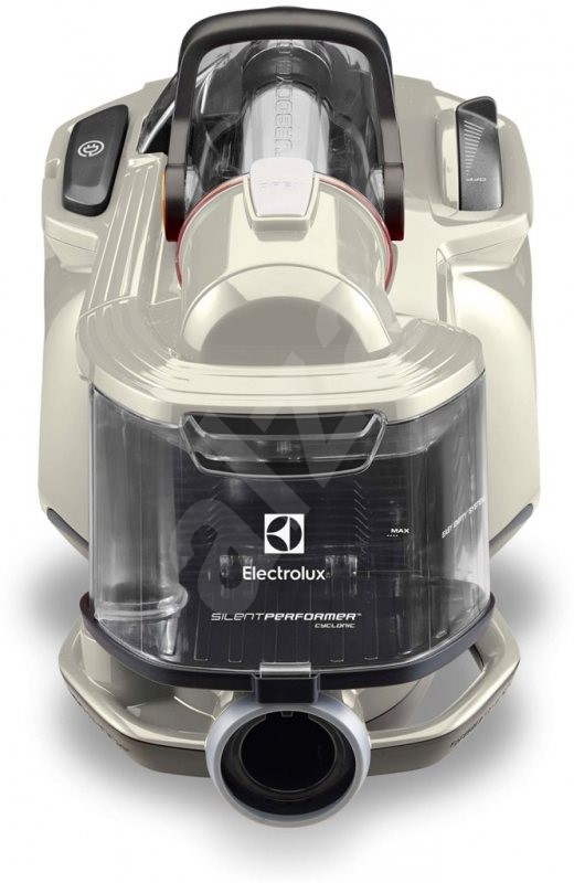 electrolux silentperformer cyclonic zspcsilent. Black Bedroom Furniture Sets. Home Design Ideas