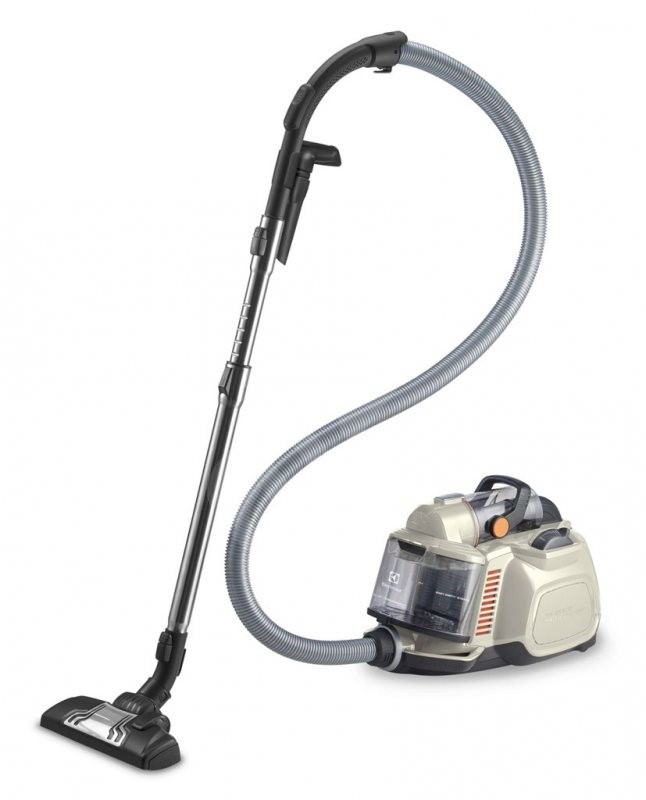Electrolux Cyclonic ZSPCSILENT SilentPerformer - Bagless vacuum cleaner | Alzashop.com