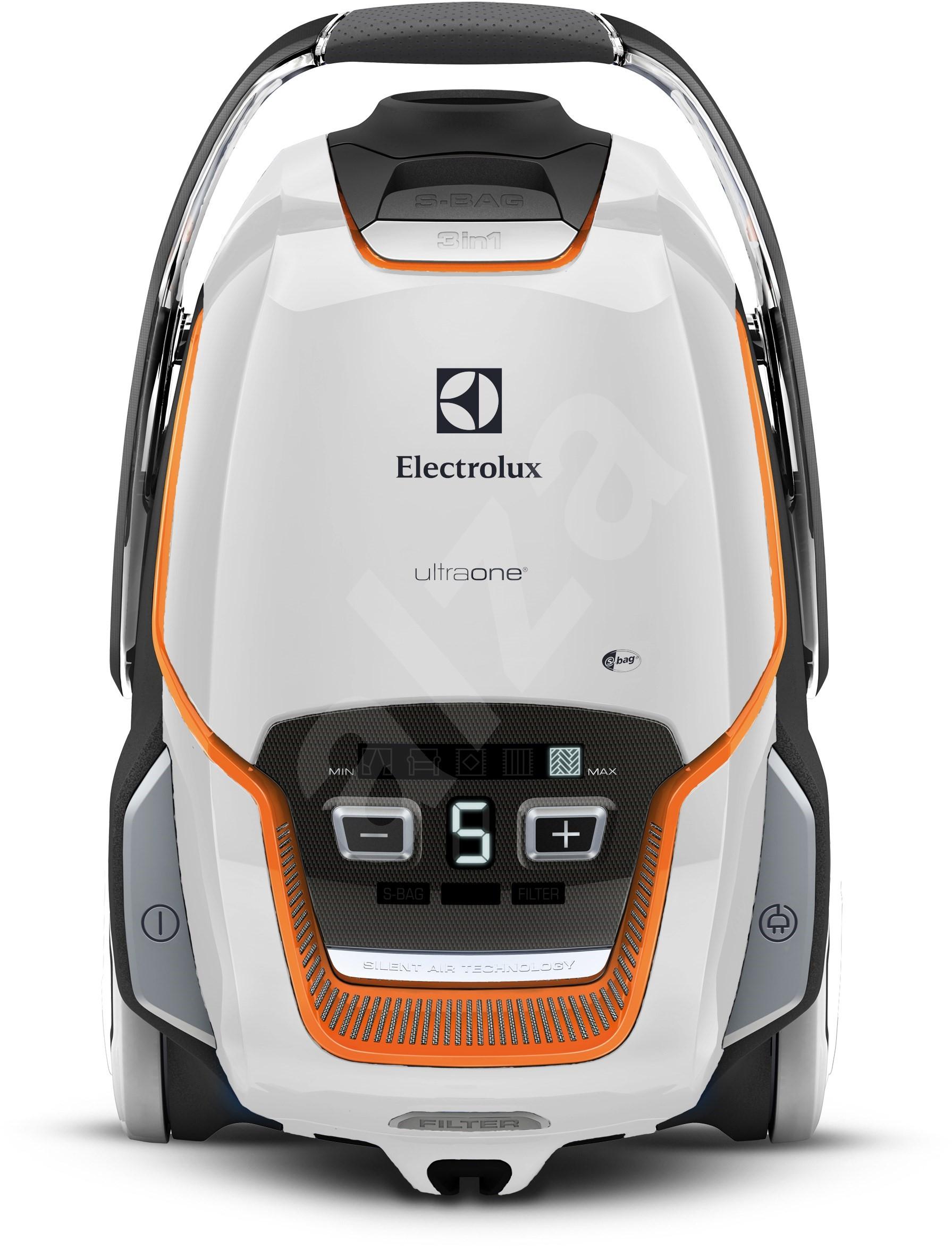 Electrolux UltraOne ZUOANIMAL + - bag vacuum cleaner | Alzashop.com
