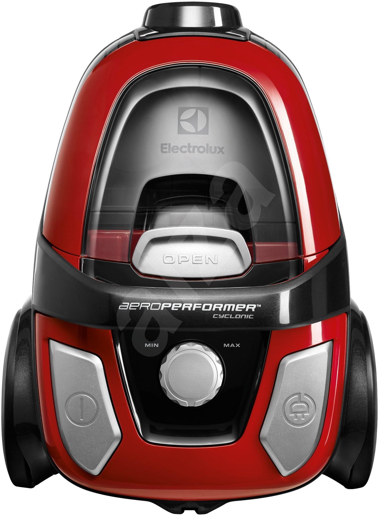 electrolux z9920el beutelloser staubsauger. Black Bedroom Furniture Sets. Home Design Ideas